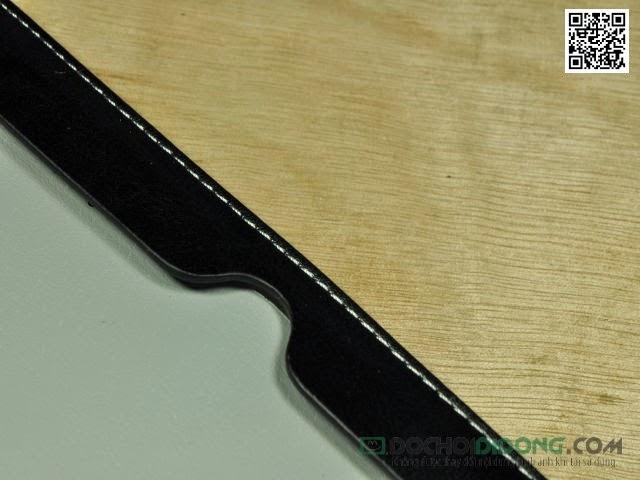Bao da Ipad 2-3-5 nhét trong siêu mỏng