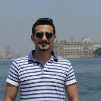 OGUZCAN YALÇIN's avatar