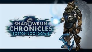 Shadowrun Chronicles - Boston Lockdown   Сравнить цены и купить ключ дешевле