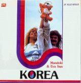 Mandoki & Eva Sun - Korea