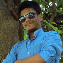 Chirag Ranga
