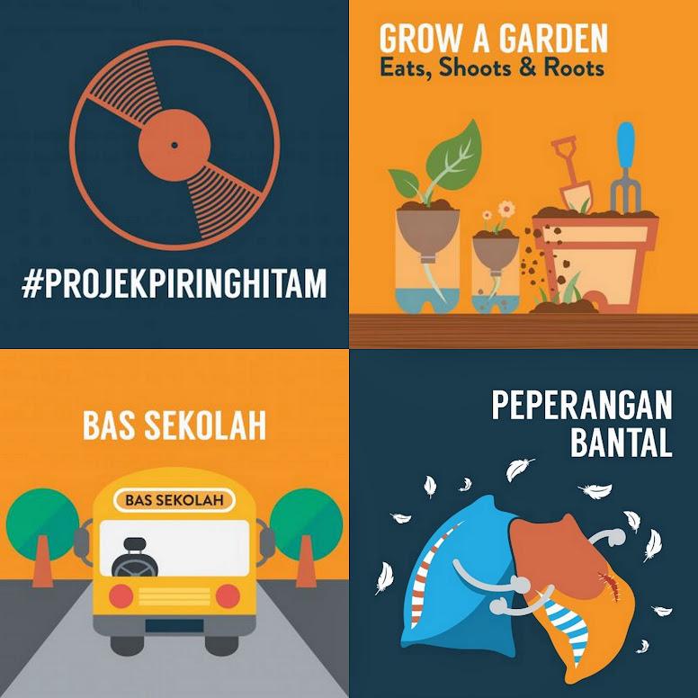 Festival Belia Putrajaya 2014 Zone Utara