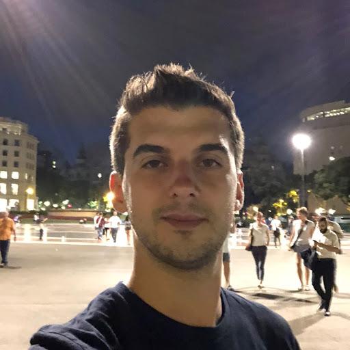 Nicolás Giri