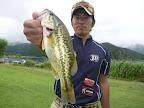 20位 高橋プロ(320g) 2011-09-01T14:14:47.000Z