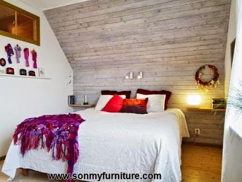 Ý tưởng thiết kế nội thất Bắc Âu cho nhà đẹp-8