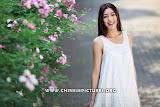 Chinese Female Model Photo 3