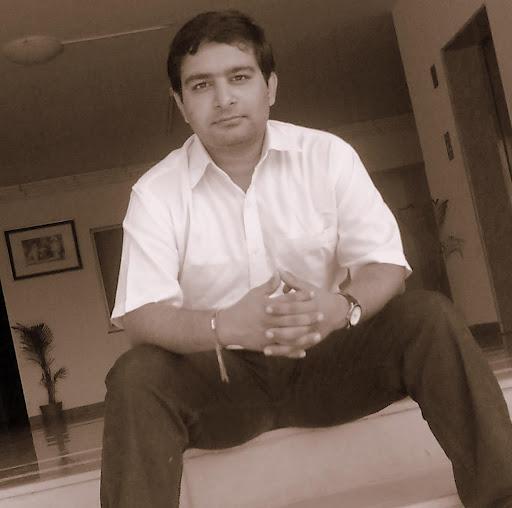 Manoj <b>Bohra&#39;s</b> profile photo