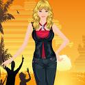 Vakantie Stijl Verkleden Spel App voor Android, iPhone en iPad