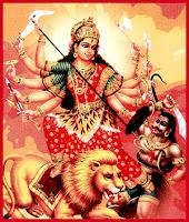 Durga Bhavani