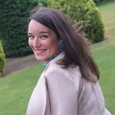 Lauranne Melaerts