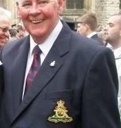 Ronald Fleming