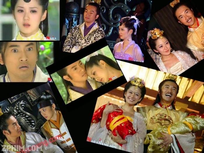 Ảnh trong phim Công Chúa Bướng Bỉnh - My Bratty Princess 2