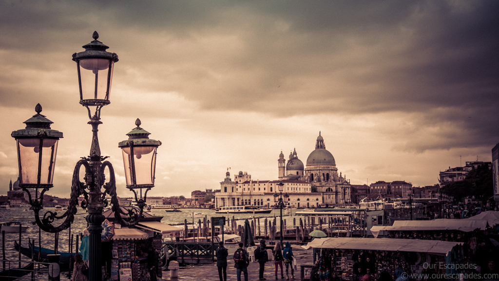 Venice, near st.mark square
