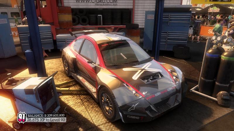 รายการรถกลุ่ม Rally ใน DiRT2 Cr4-00