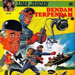 Lima Jagoan [bahasa indonesia]