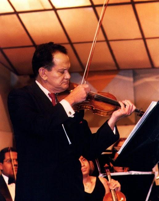 José Francisco del Castillo recibirá Honoris Causa en Barquisimeto