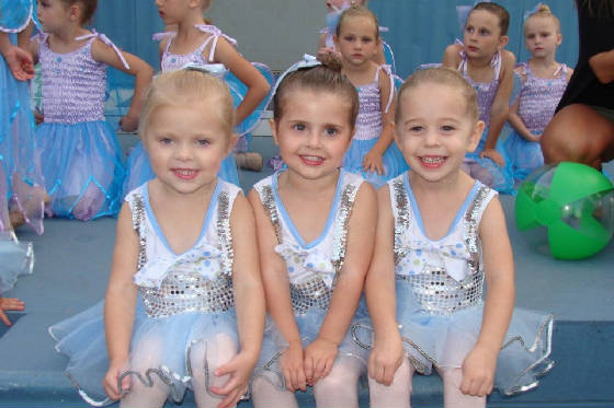 pre dance lessons for kids in prattville, al picture