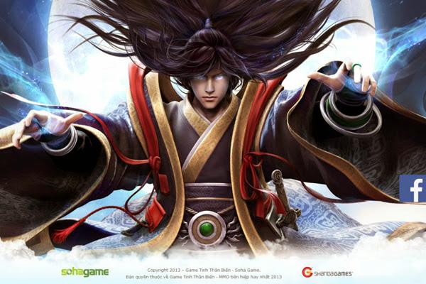 Soha Game xác nhận phát hành Tinh Thần Biến tại VN 1