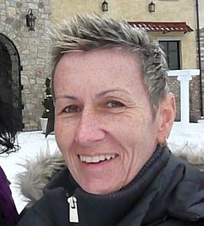 Michele Gariepy