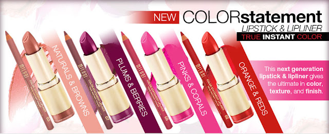 MILANI COLOR STATMENT COLLECTION