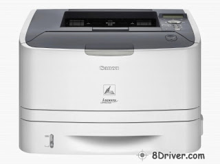 Download Canon LBP3460 Lasershot Printer Driver & install
