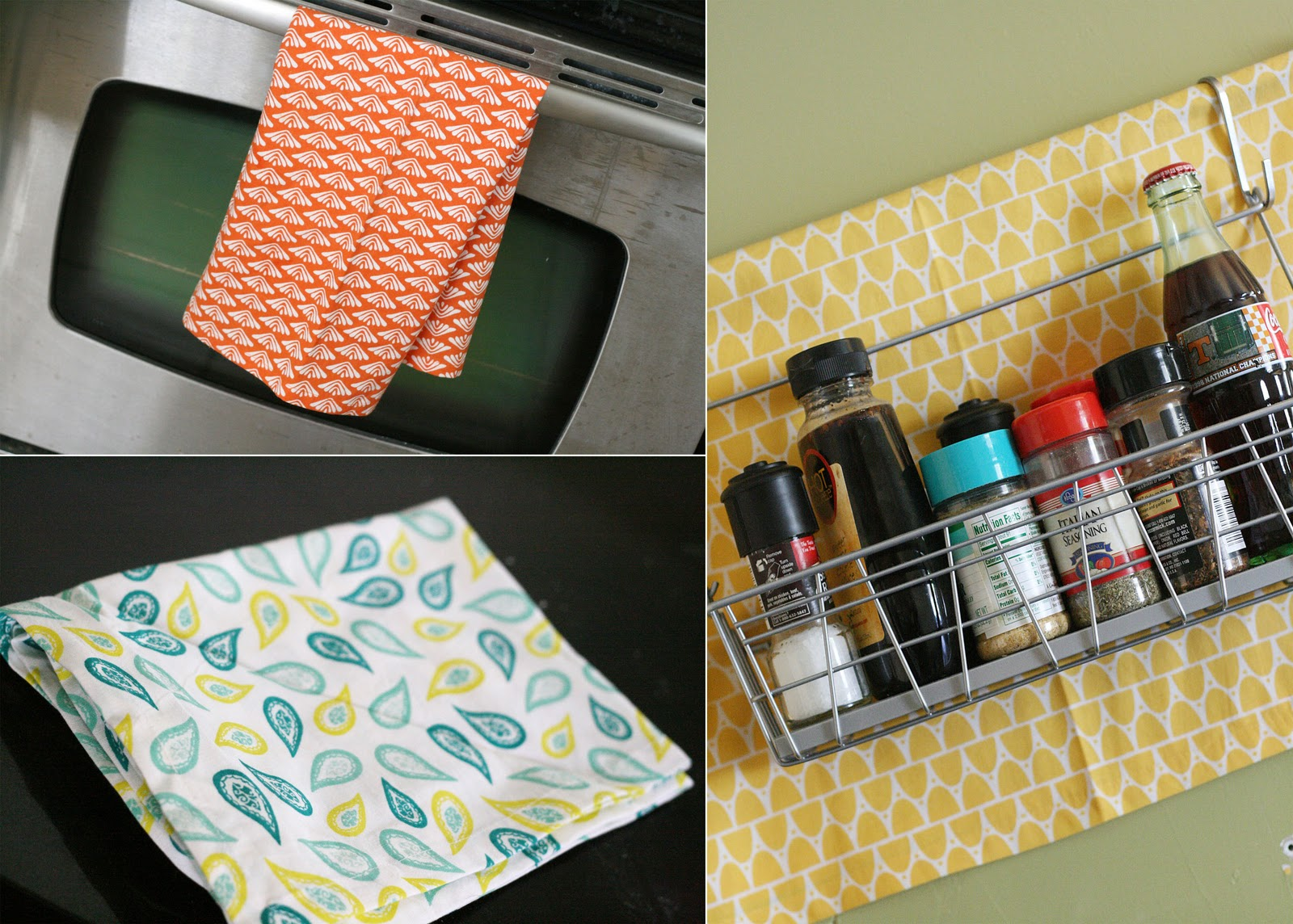 Pass the pineapple kitchen colors - Seven mistakes we make when using towels ...