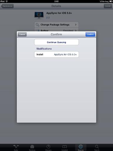 Jailbreak iOS 5.0.1 ง่ายๆด้วย Chronic-Dev Absinther เวอร์ชัน 4.0 IMAGE_3EF6EC04-CA21-4FFA-B2D8-66E01261B255