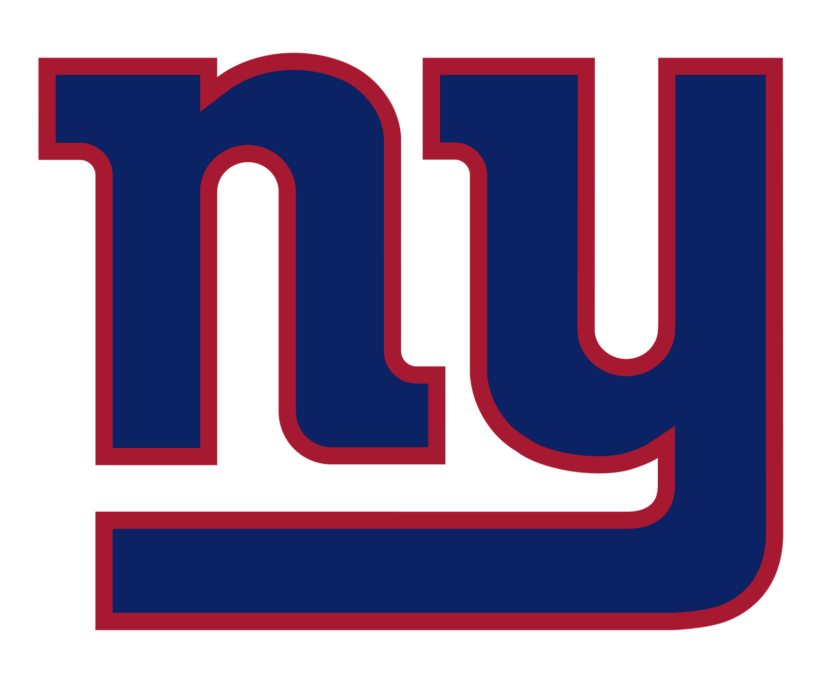 Image result for new york giants, transparent, logo