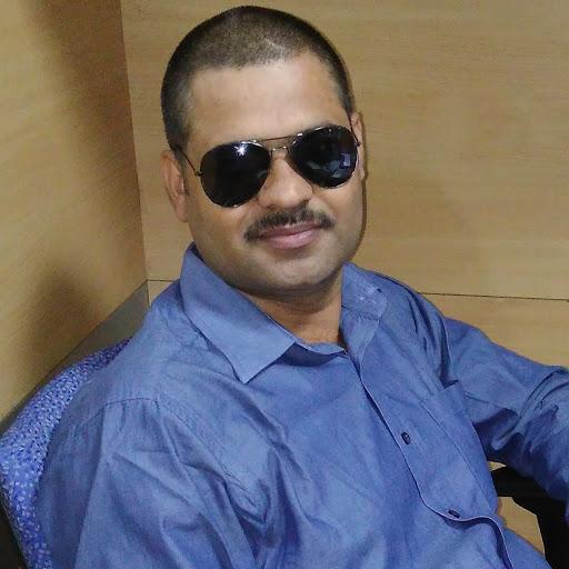 Sumant Pandey Photo 13