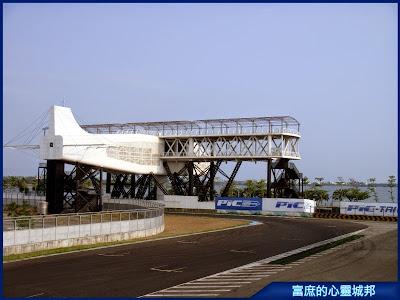 大鵬灣國際賽車場(一)