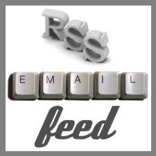 RSS и e-mail подписки с блога
