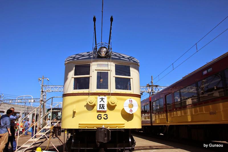 京阪電車 京津線・石山坂本線 との 日々のかかわりを 気ままに記録掲載 メインは踏切です