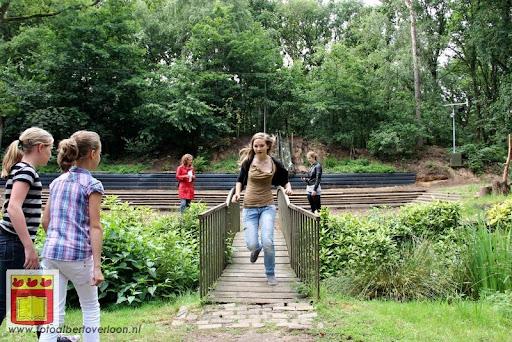 afsluitende activiteit. Fanfare Vriendenkring overloon 29-06-2012 (30).JPG