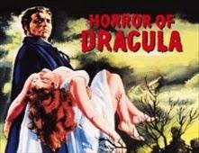 مشاهدة فيلم Horror of Dracula