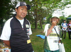 4位:初澤一嘉プロ インタビュー1