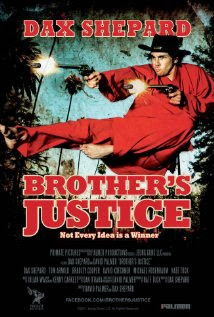 Watch Brother's Justice Online Free in HD