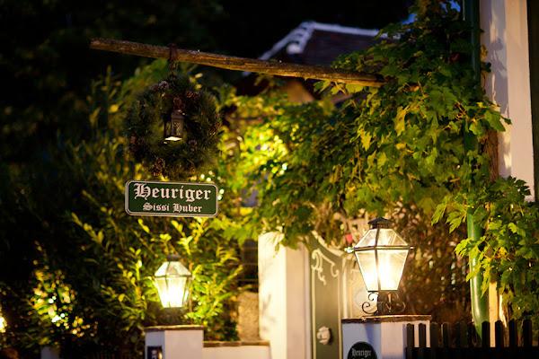 Heuriger 10er Marie, Ottakringer Straße 222-224, 1160 Wien, Austria