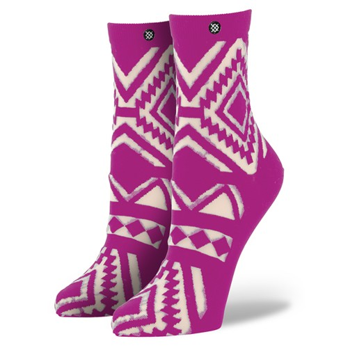 *STANCE巔覆你的想法:讓襪子決定你今天的穿著! 2