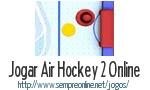Jogo Air Hockey 2 Online