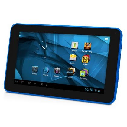 Digital2 7-Inch Android 4.1 Jelly Bean/ 4GB/512MB DDR3/16:9 Capacitive