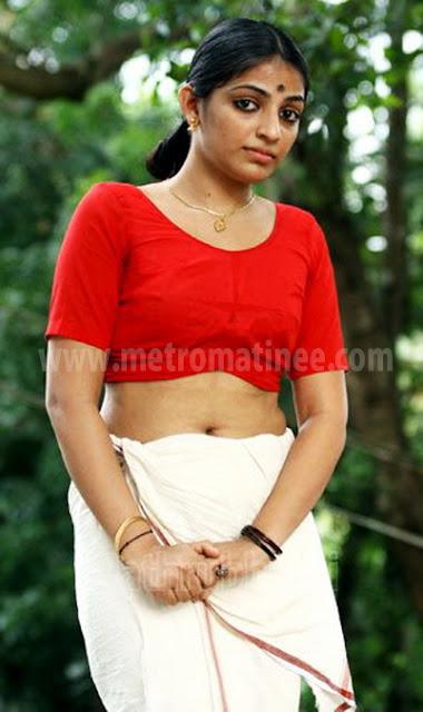 mallu actress mythili navel hot