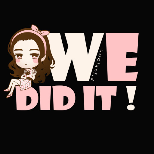 We did it !