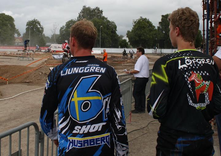 Jocke och Lars