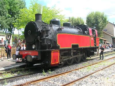 la locotender 040T-1751 del 1937