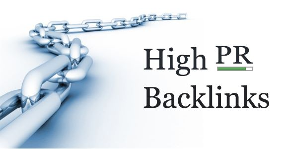 easy ways to get pr9 backlinks Download Huge List Of High PR DoFollow Sites From PR1 To PR9 For Building Backlinks