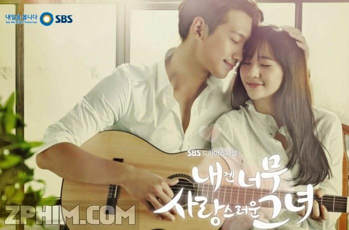 Ảnh trong phim Cô Nàng Đáng Yêu - My Lovely Girl 2