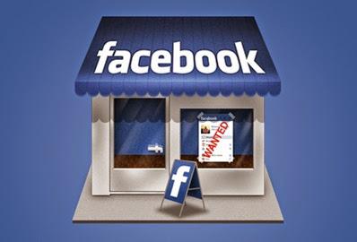 Usa Facebook como una herramienta de ventas