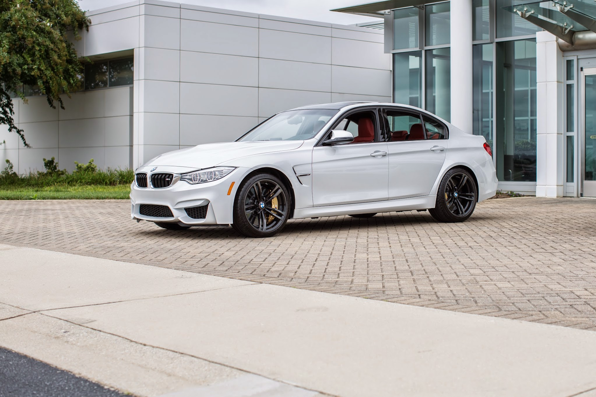 1 500 Mile Review Of The F80 M3 Obsessed Garage Blog