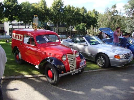 La Coupe Florio 2011 - Promenade & Exposition. DSC03262