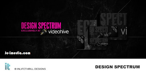 After Effect Project Design Spectrum